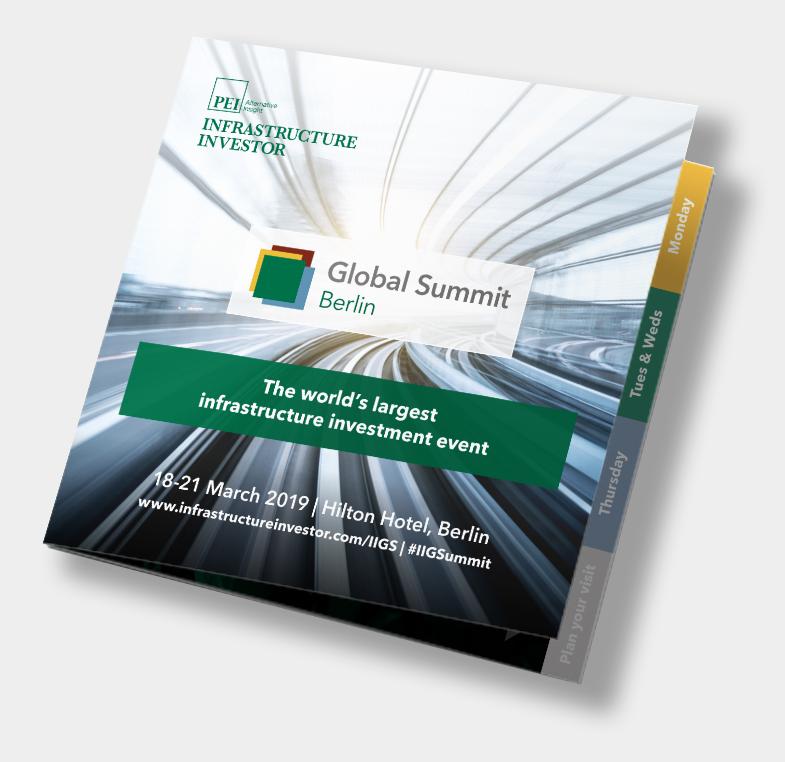 IIGS 2019 brochure