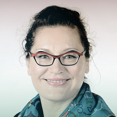 Irina Frolova