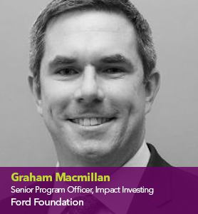 Graham Macmillan