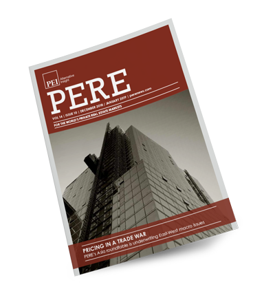 Download PERE Roundtable discussion