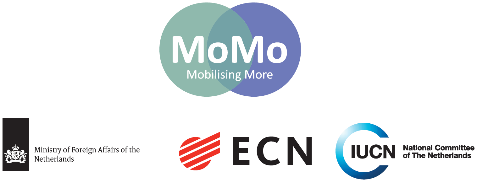 Momo logos