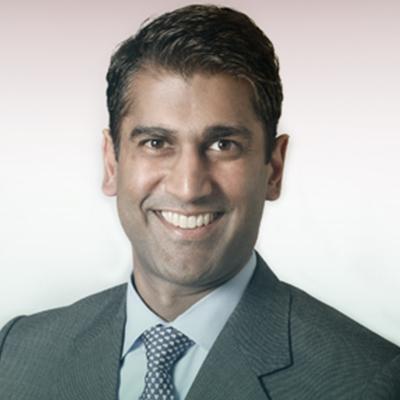Raj Agrawal