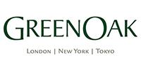 Greenoak 200x100