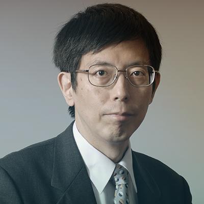 Nobuo Ohtsuka