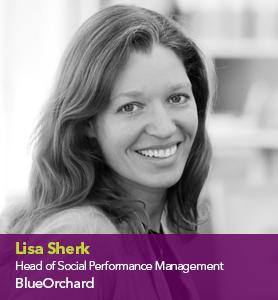 Lisa Sherk