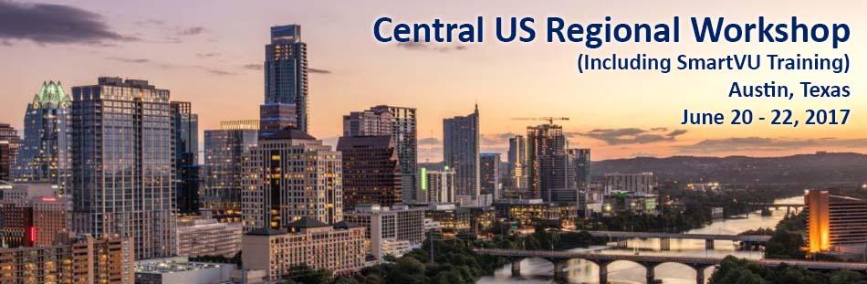 Central US Regional Workshop - Austin, TX