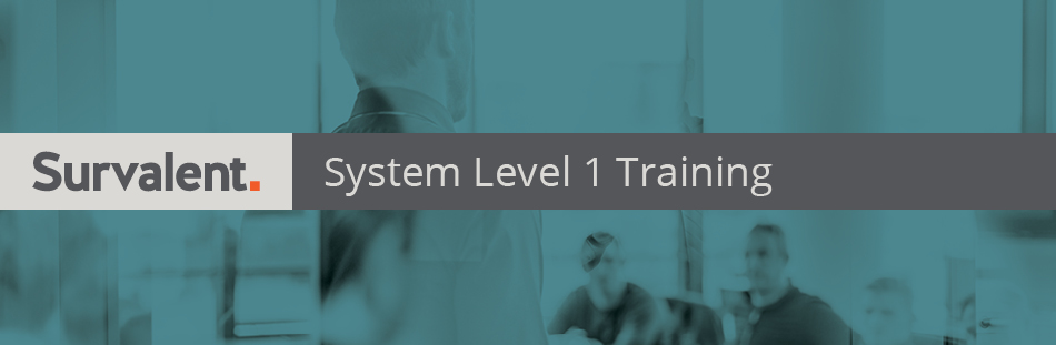 SCADA System Level 1 Training - Spanish Fork, UT