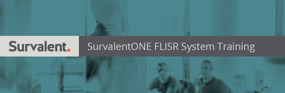 SurvalentONE FLISR System Training - Brampton, ON