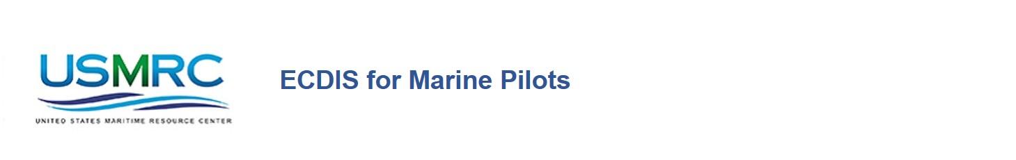 ECDIS for Marine Pilots