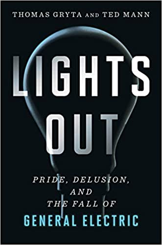 Lights Out by Thomas Gryta and Ted Mann