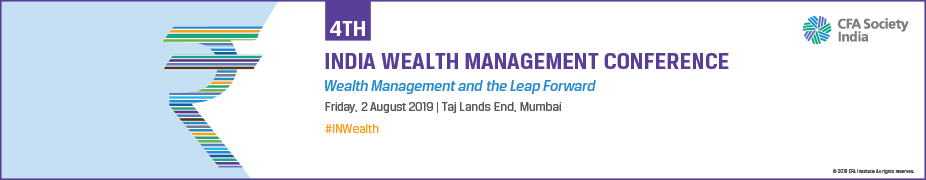 4th India Wealth Management Conference