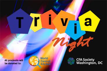 Trivia Night August 2020
