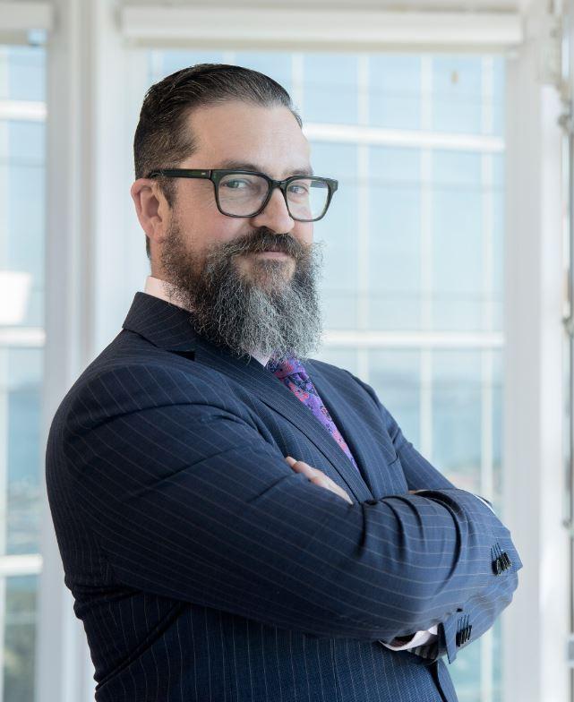 Picture of Guy Bruten