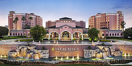 Gallery  Luxury Orlando Hotel  Caribe Royale Orlando-small