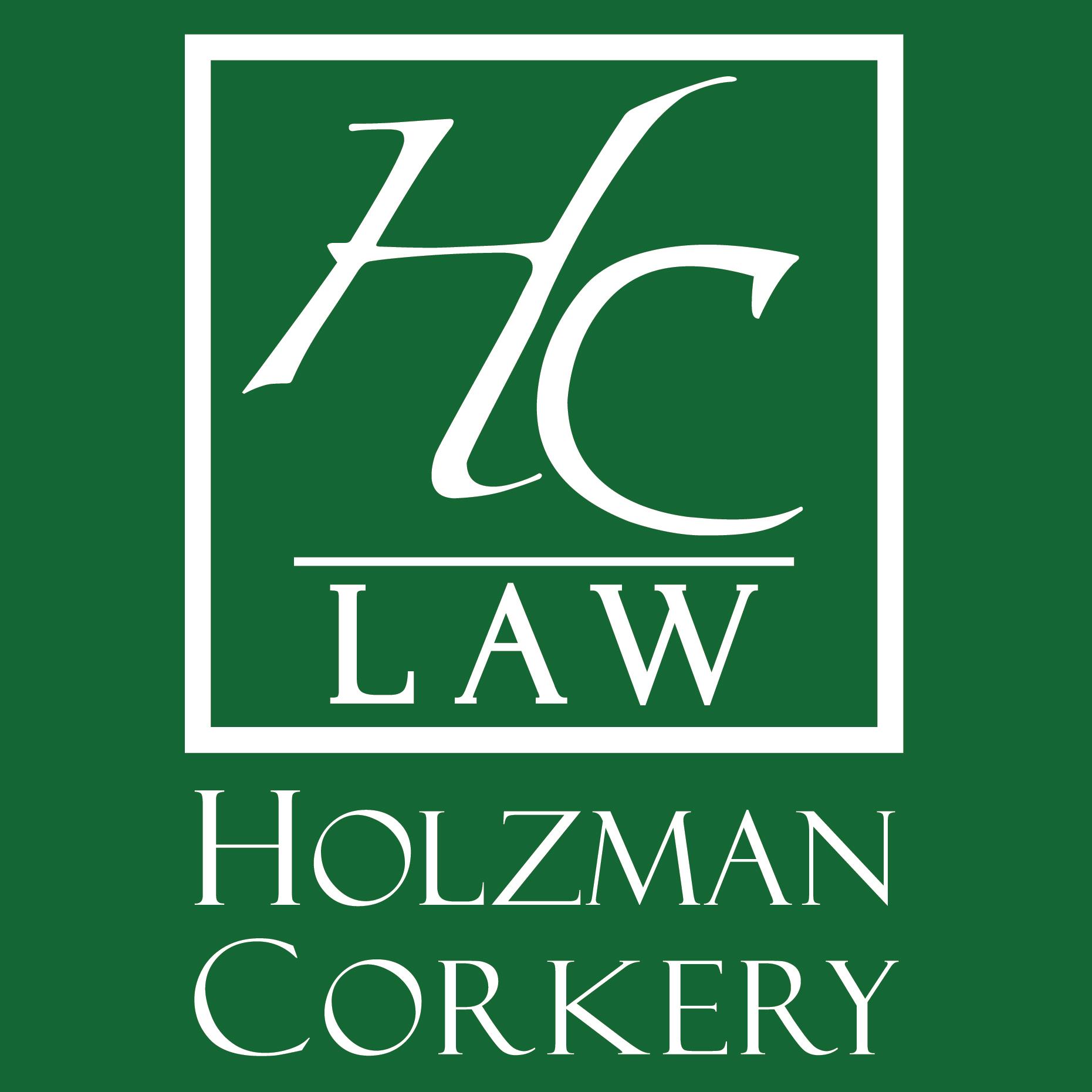 Holzman_logo