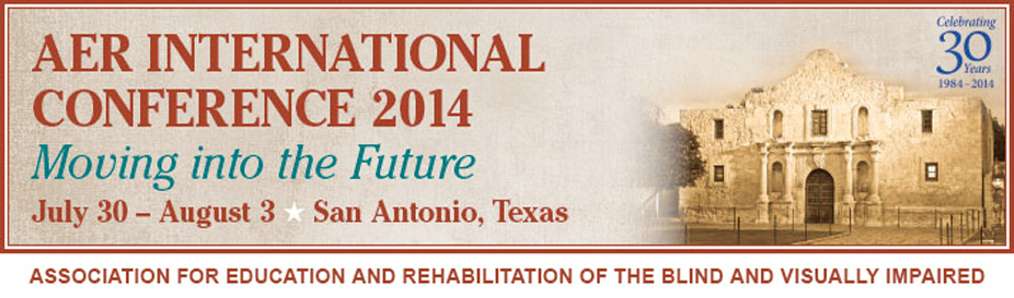 AER International Conference 2014