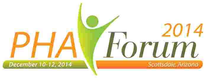 PHA Forum Logo AK