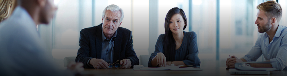 Comcast Business Executive Customer Advisory Council