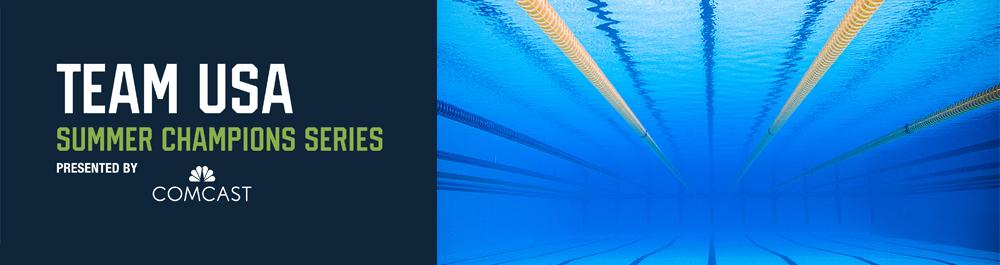 Swimming National Championships
