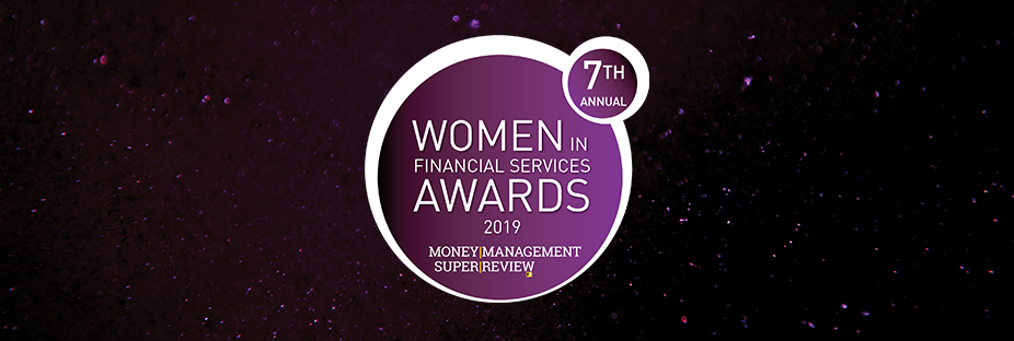 Women in Financial Services Awards 2019