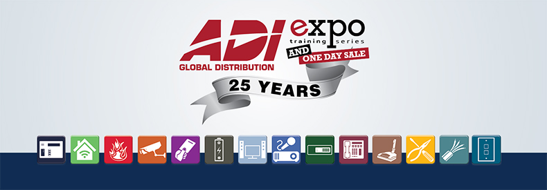 ADI SEATTLE EXPO - Seattle, WA - May 31, 2018