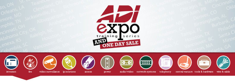 2012 ADI Expo Header