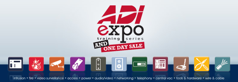 2014 ADI Expo Header