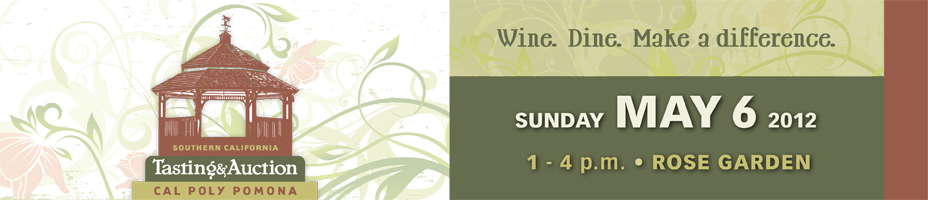 Southern California Tasting & Auction