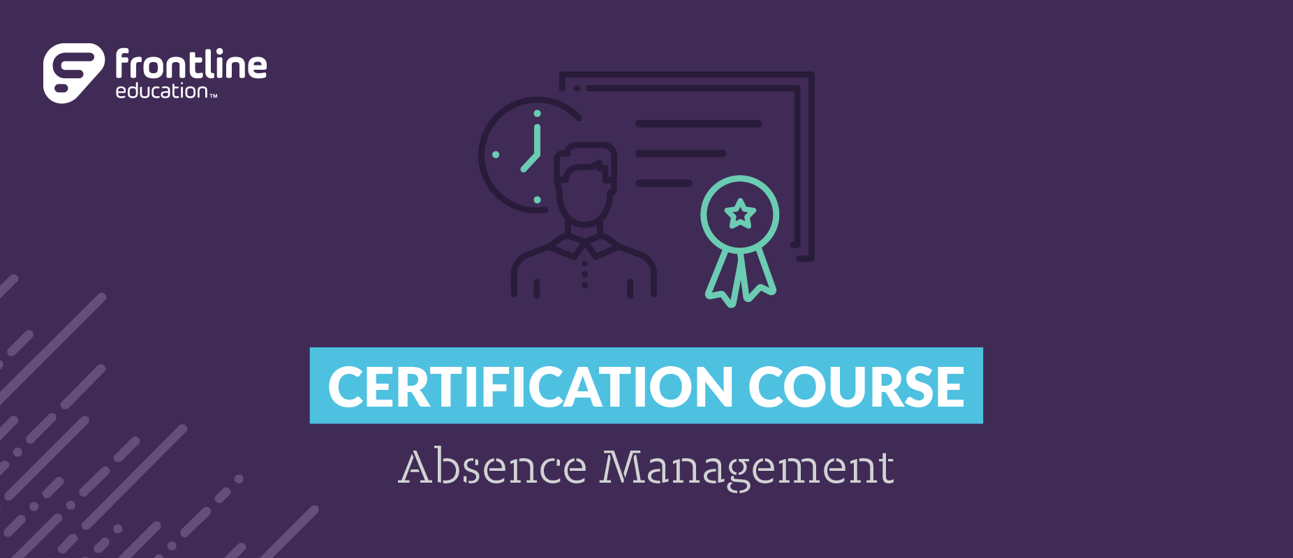 Absence Management (Aesop) Certification Course--Pittsburgh