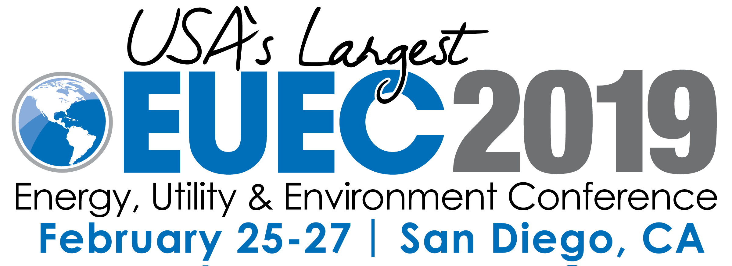 22nd Annual Energy, Utility & Environment Conference: EUEC 2019