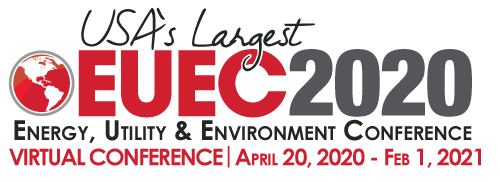 23rd Annual Energy, Utility, Environment Conference:  EUEC 2020