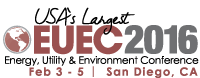 19th Annual Energy, Utility & Environment Conference: EUEC 2016
