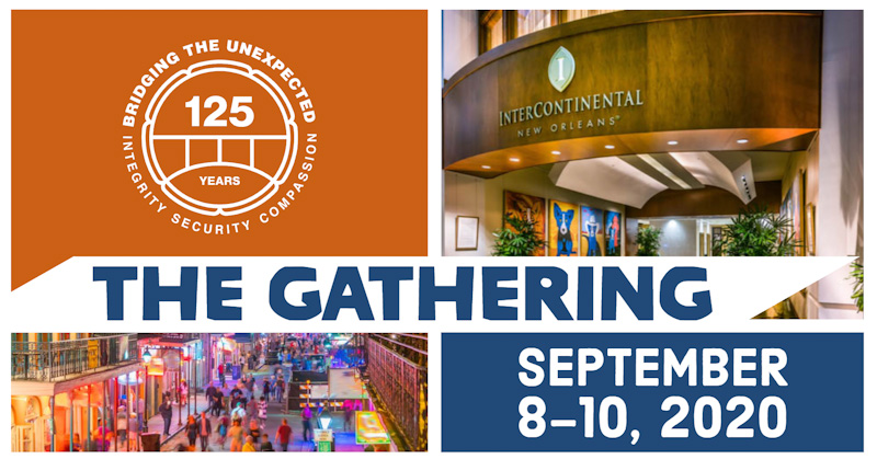 The Gathering – A Retreat for Clergy