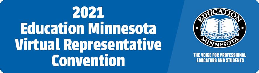 2021 Representative Convention