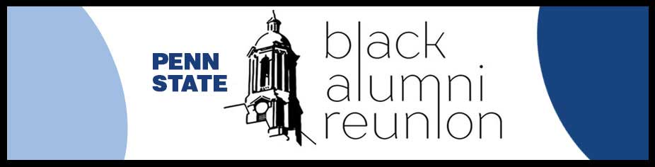 Black Alumni Reunion - October 14 - 16, 2016