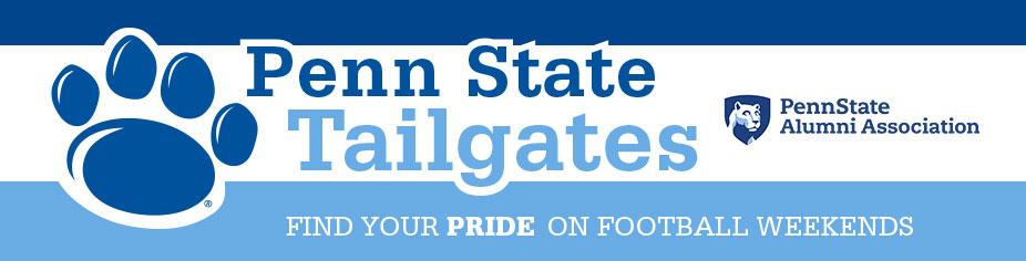 Penn State Away Tailgate - Iowa