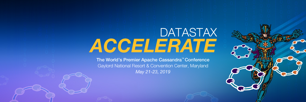 DataStax Accelerate