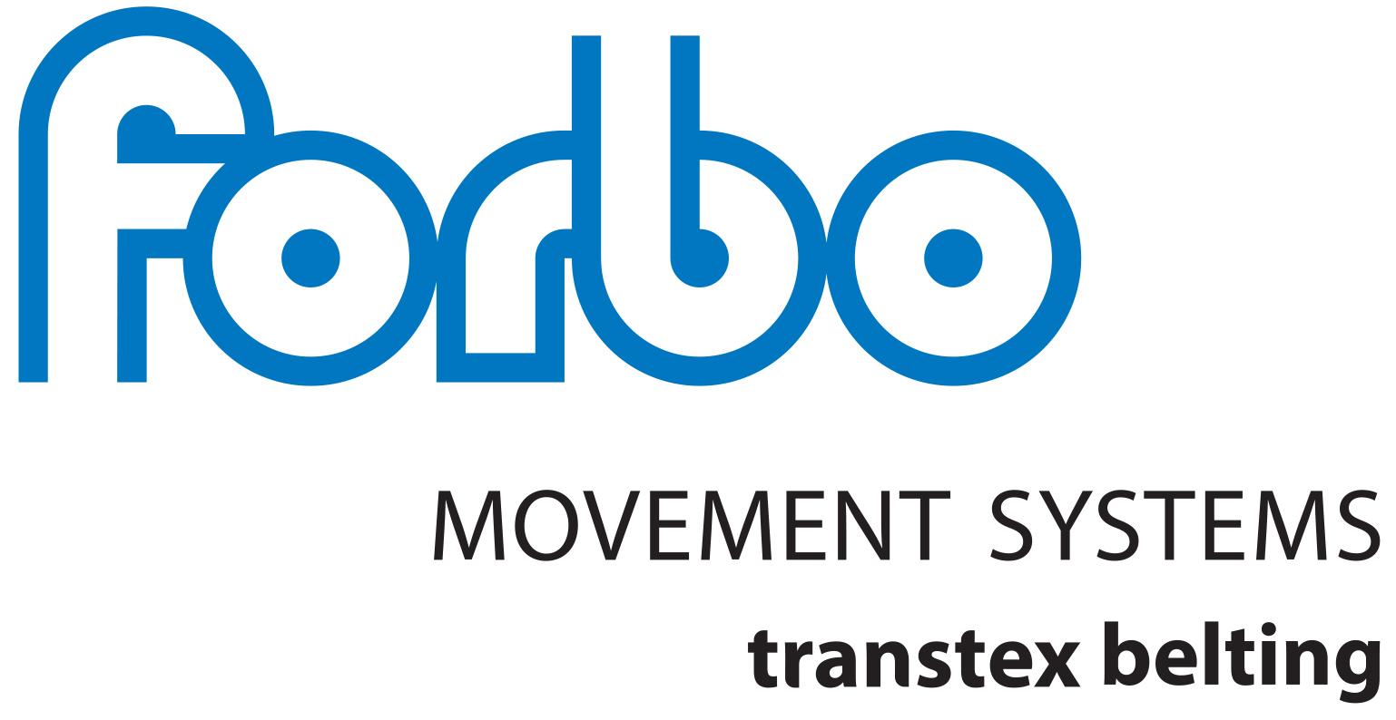 Forbo - transtex belting