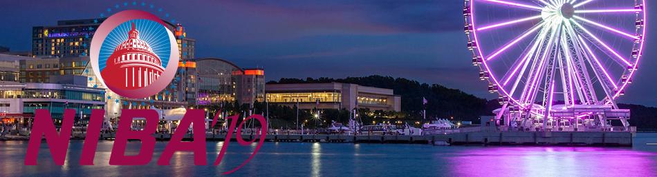 Gaylord National Harbor banner