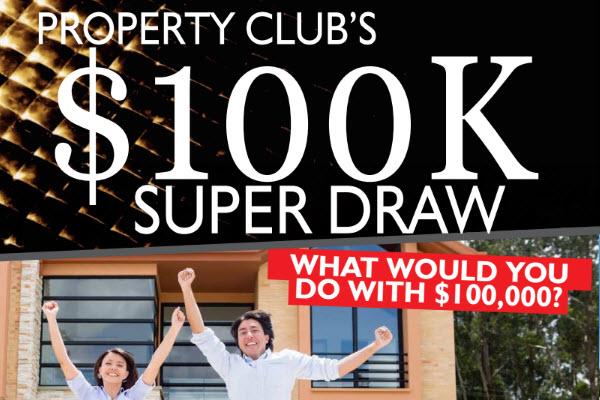 $100k Super Draw