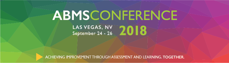 ABMS Conference 2018