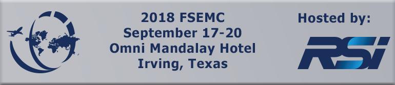 2018 FSEMC