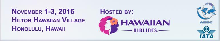 EFB Users Forum (Honolulu)