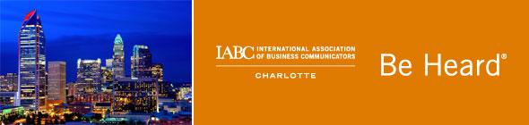 IABC/Charlotte logo