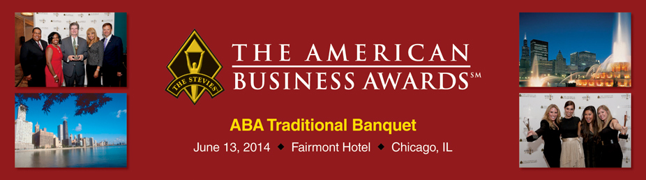 2014 American Business Awards - Traditional Banquet