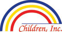 Children Inc Logo