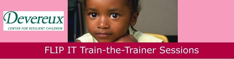 FLIP IT Train-the-Trainer Session