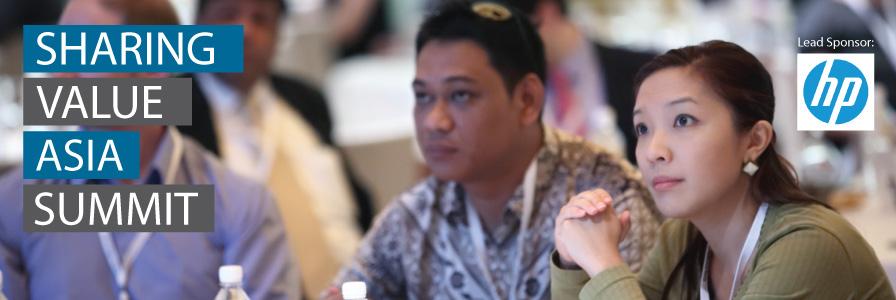 SharingValueAsia 2014: The Empowerment Era