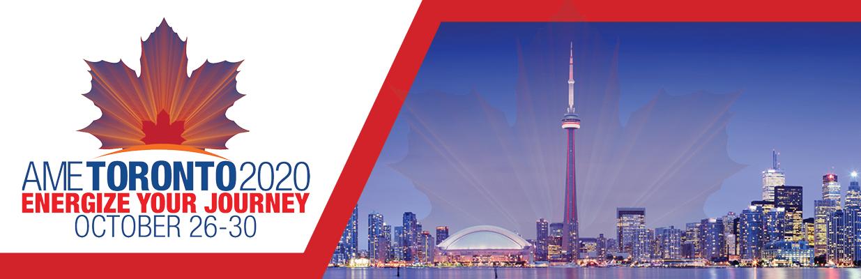 AME Toronto 2020