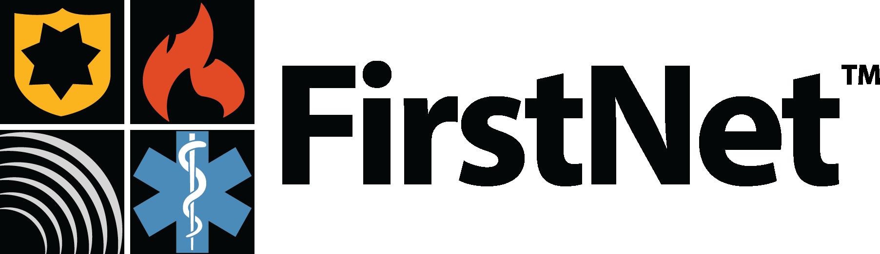 FirstNet Logo (TM)